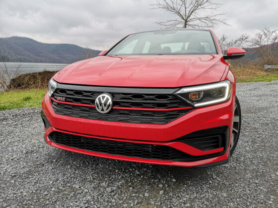2019 Volkswagen GLI First Drive Review