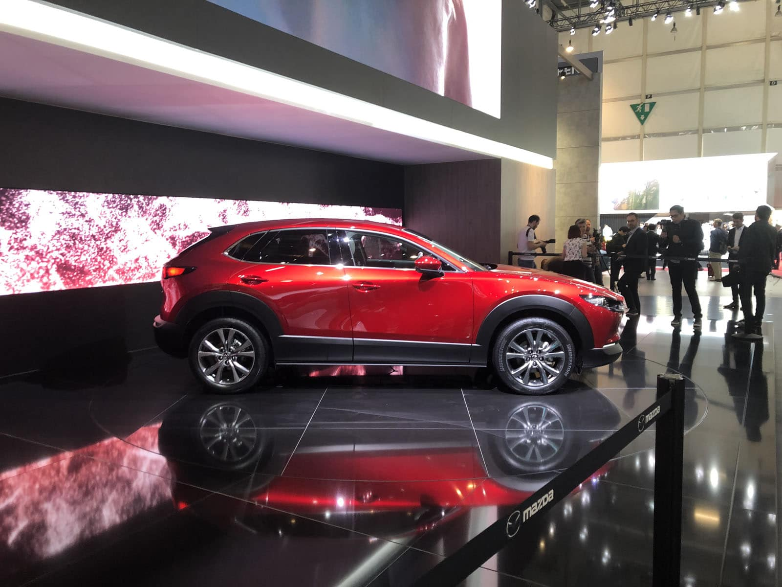 Mazda Cx 5 >> Why Is The New Mazda CX-30 Called The CX-30? - Motor ...