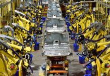 Ford Boosting Expedition and Navigator production