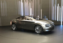 Imagine by Kia Geneva Auto Show