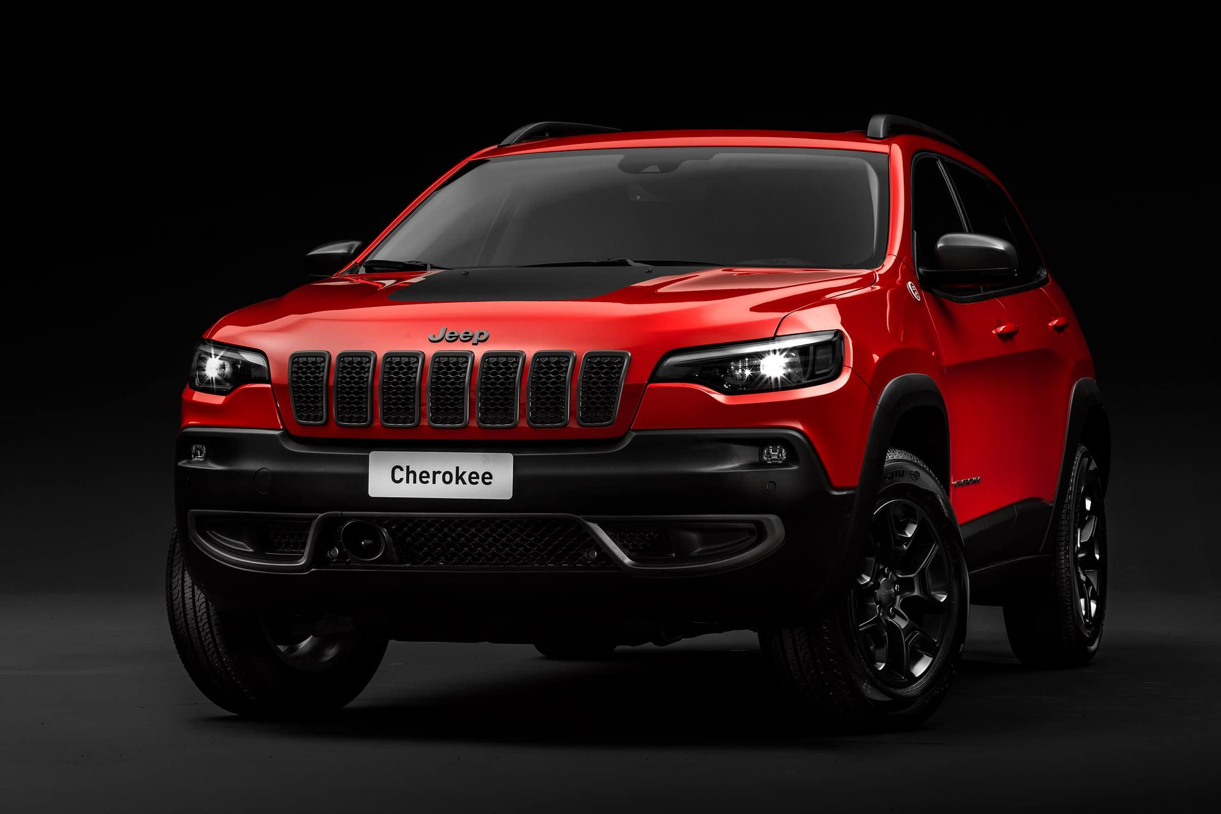 Jeep Compass S Geneva Auto Show