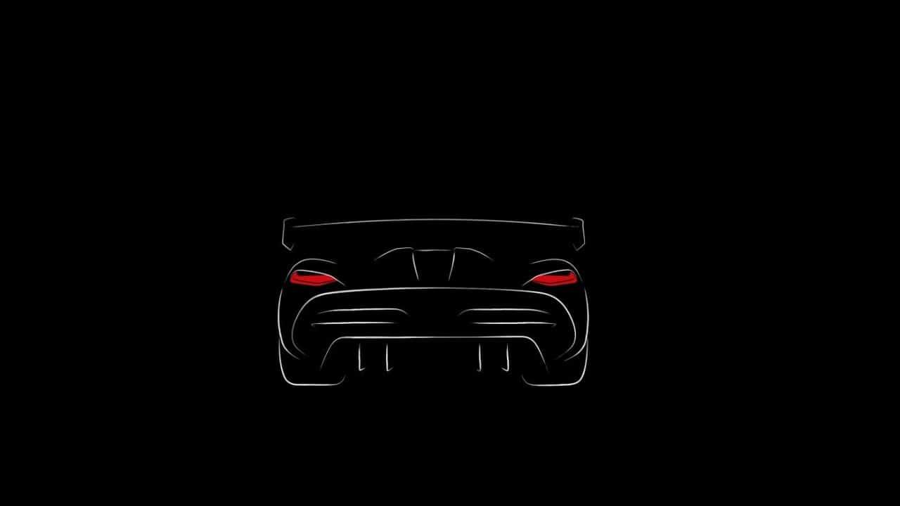 Koenigsegg Geneva Auto Show