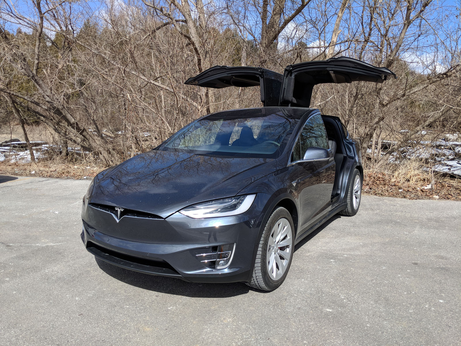 Tesla Model X Should You Buy