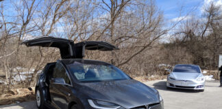 Should you buy a Tesla Model X