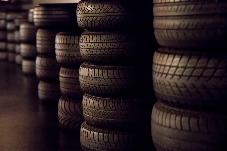 Using Winter Tires in Summer