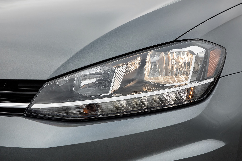 Volkswagen Golf Sportwagen