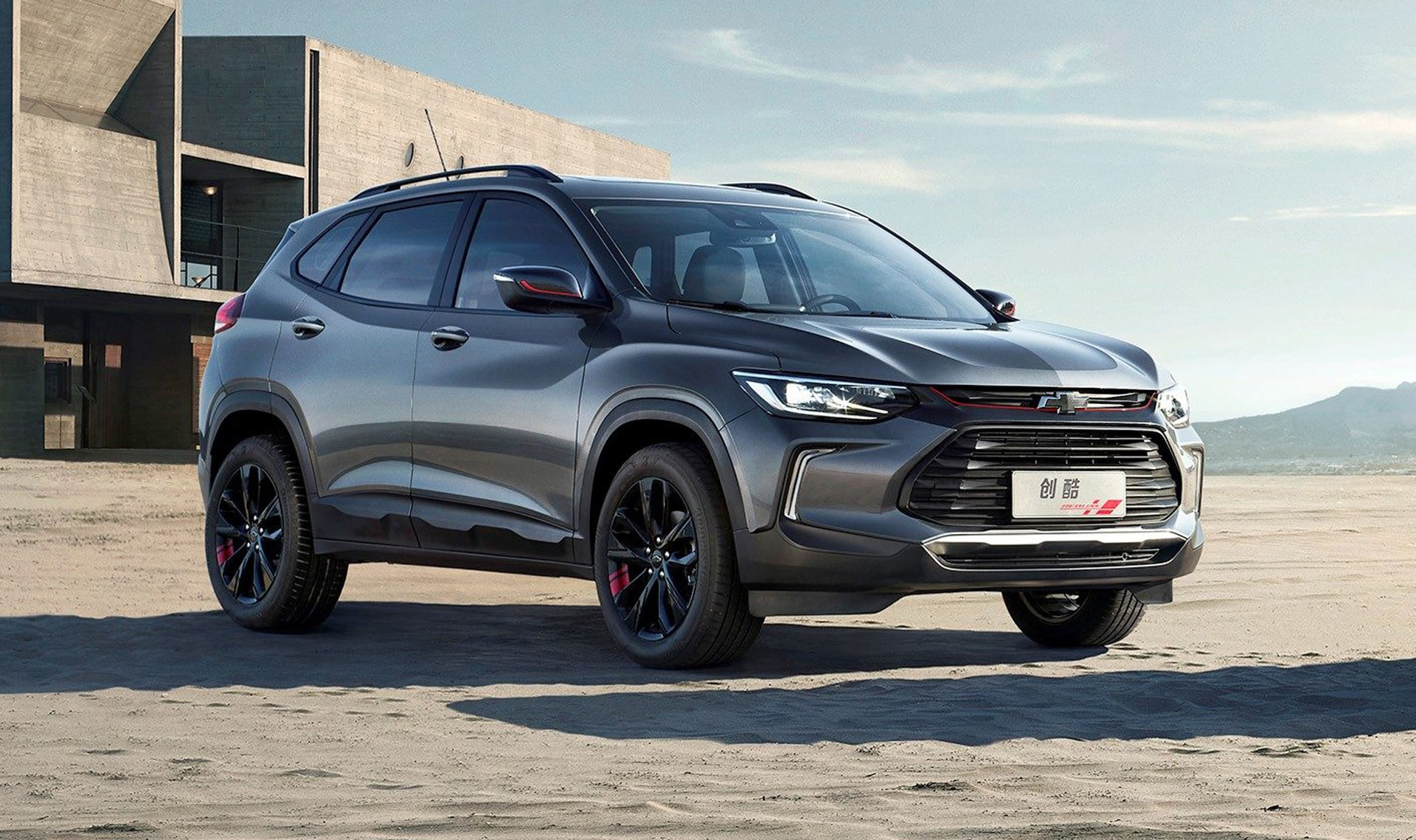 2020 Chevrolet Trailblazer Return And Release Date >> Chevy Confirms Chevrolet Trailblazer Will Replace Trax Motor