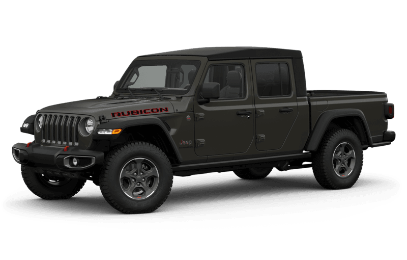 2020 Jeep Gladiator Gator
