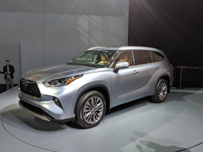 New York Auto Show vehicle recap
