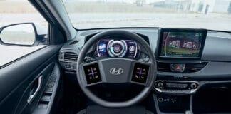 Hyundai's Virtual Cockpit