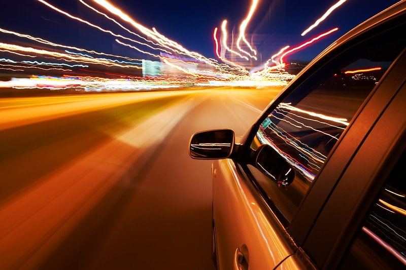 How to Improve Fuel Economy - Lower Your Speed
