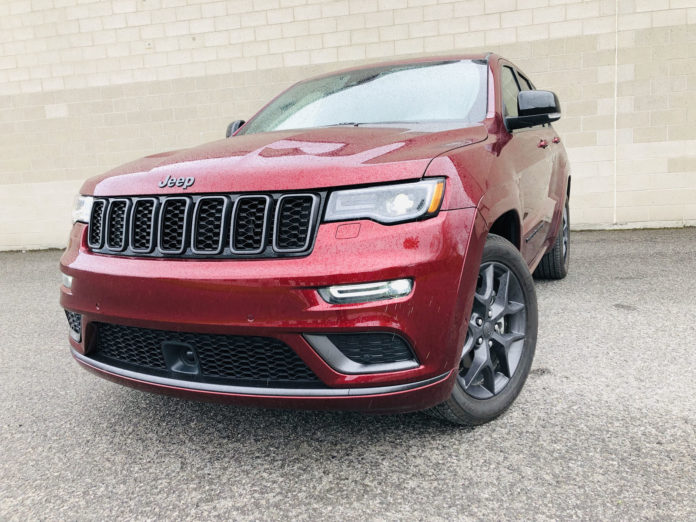 Should you buy a 2019 Jeep Grand Cherokee?