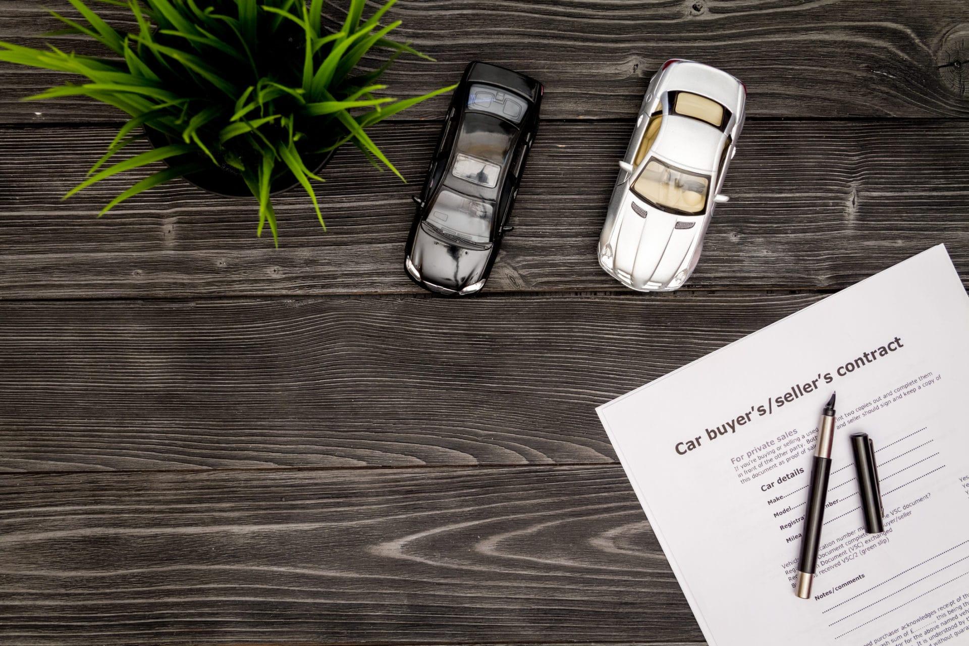 0% financing when buying a car