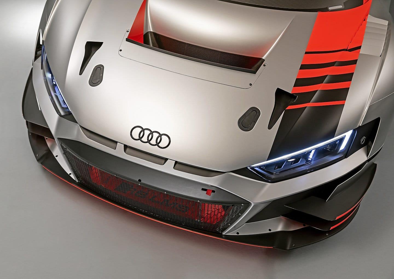 2019 Audi R8 LMS GT3