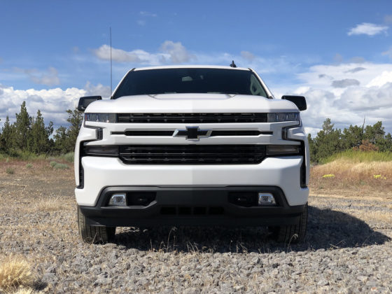 2020 Chevrolet Silverado 1500 Duramax Photo Gallery