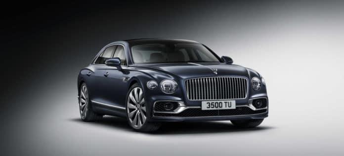 New 2020 Bentley Flying Spur