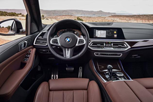 2019 BMW xDrive50i