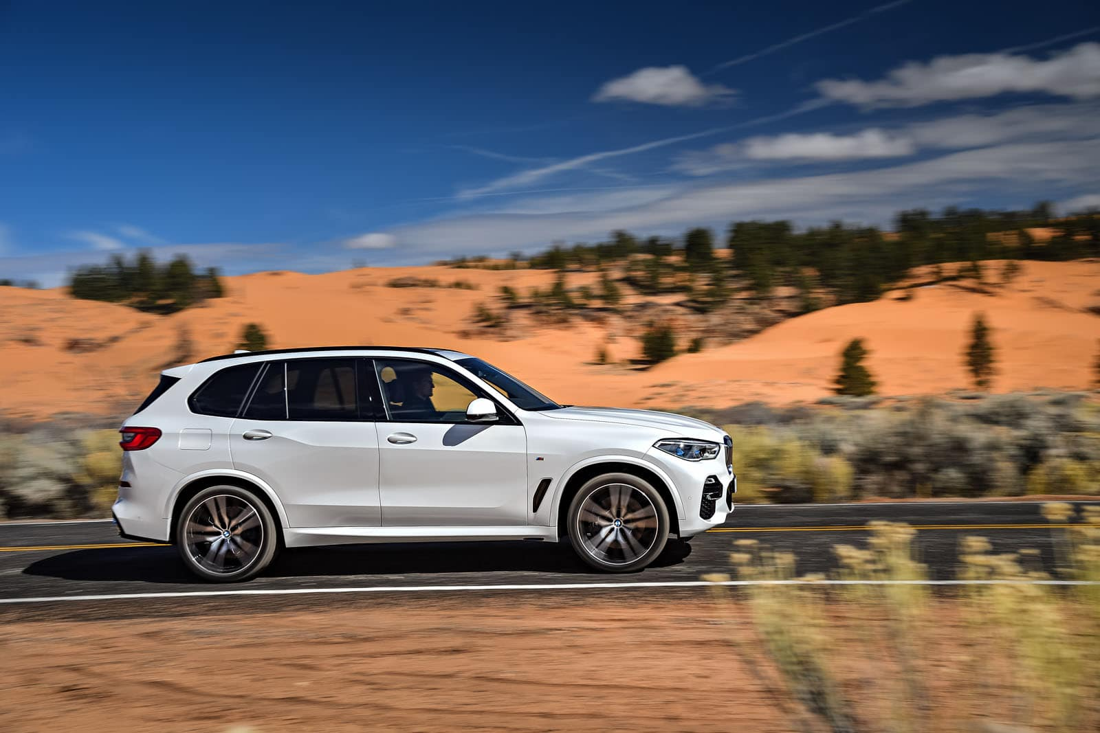2019 Bmw X5 Xdrive50i Review Too Much No Motor Illustrated