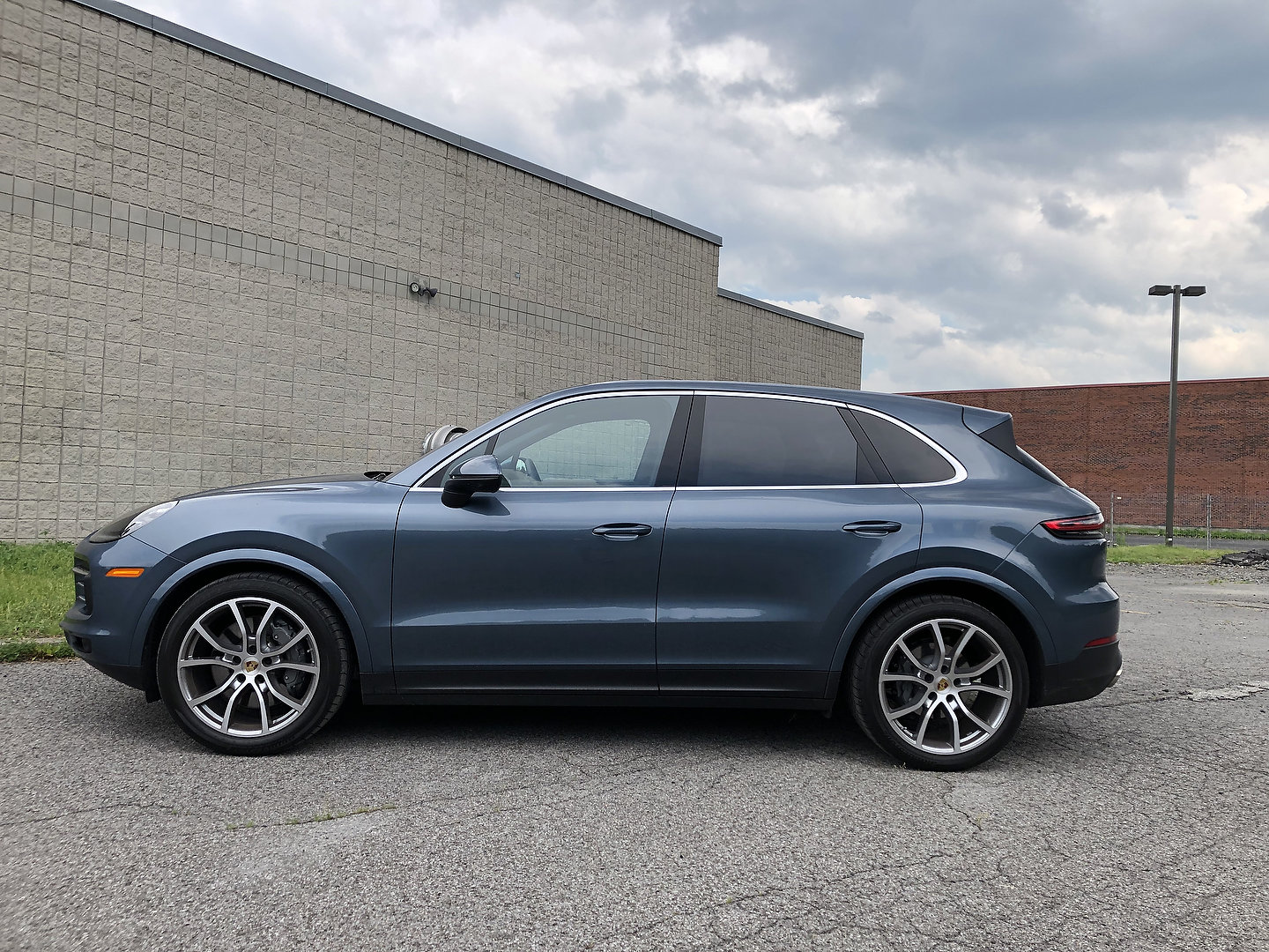 2019 Porsche Cayenne S Review: A Sporty Luxury SUV With A