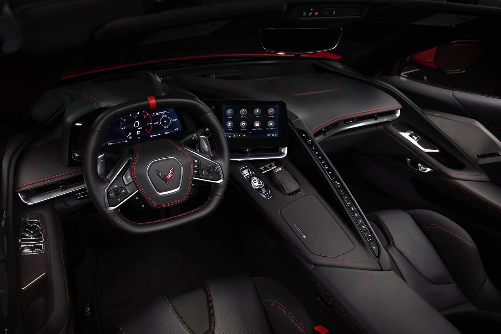 All-New 2020 C8 Chevy Corvette Almost Sold Out - Motor ...