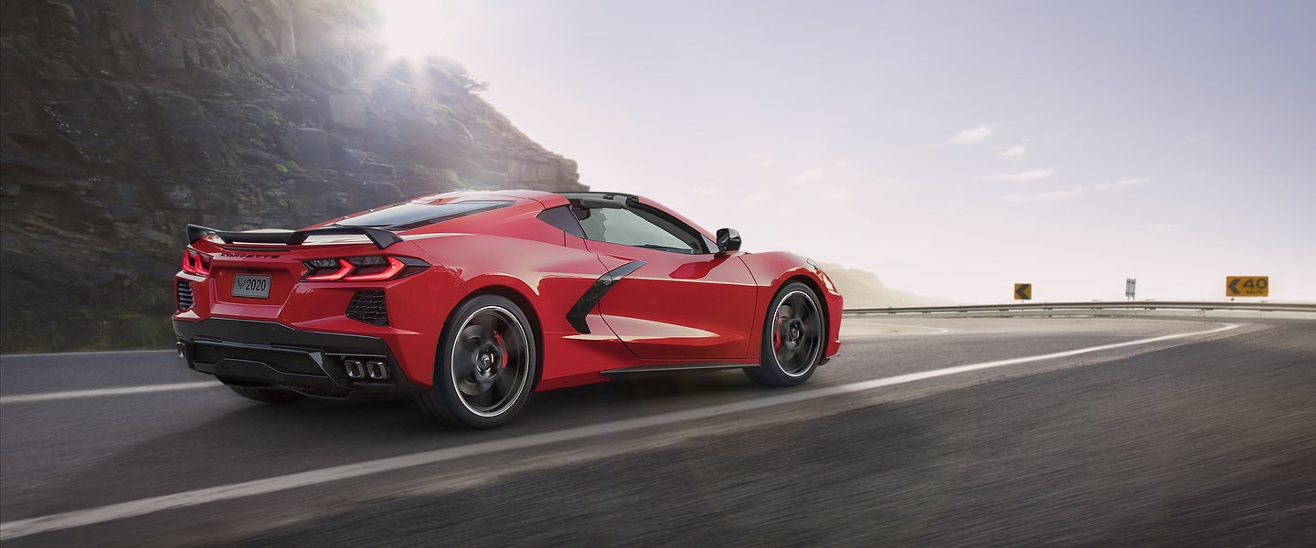 2020 Chevy Corvette C8 Will Start At $69,998 In Canada ...