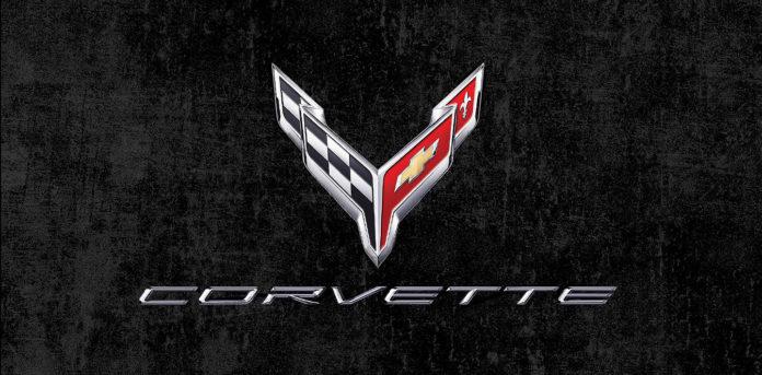 2020 Chevrolet Corvette Stingray C8 livrestream