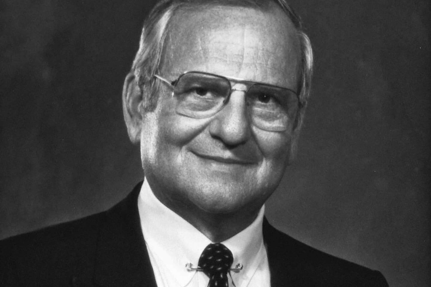 Lee Iacocca, former Chairman of the Chrysler Corporation 1978