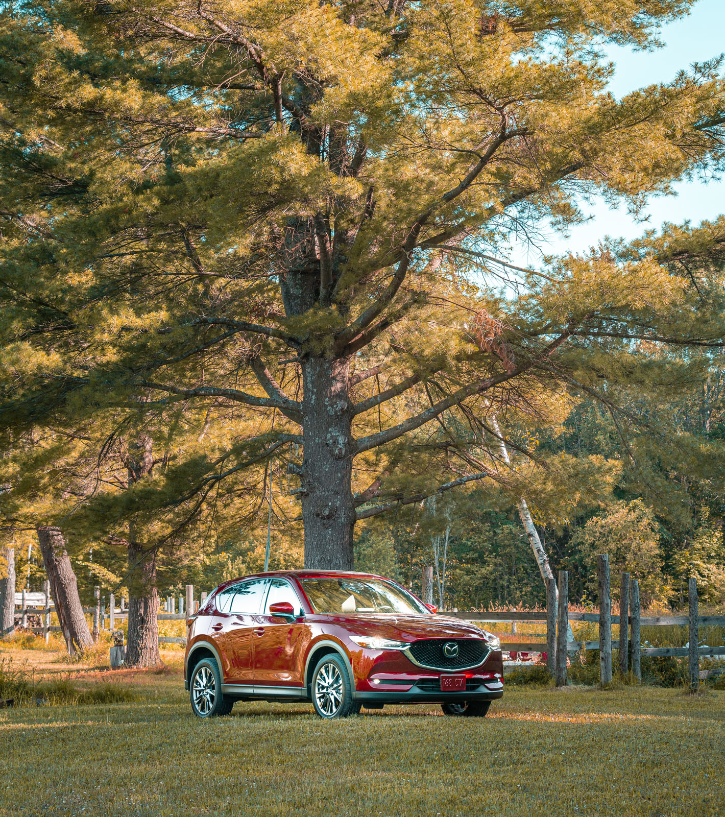 2019 Mazda Cx 5 Diesel