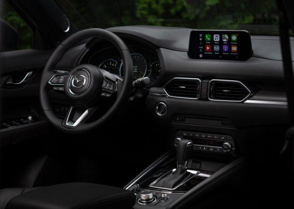 2019 Mazda CX-5 Signature Diesel review