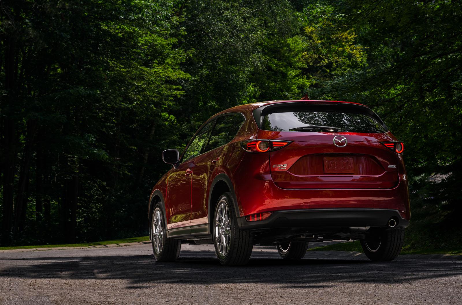 Mazda CX-5 Diesel