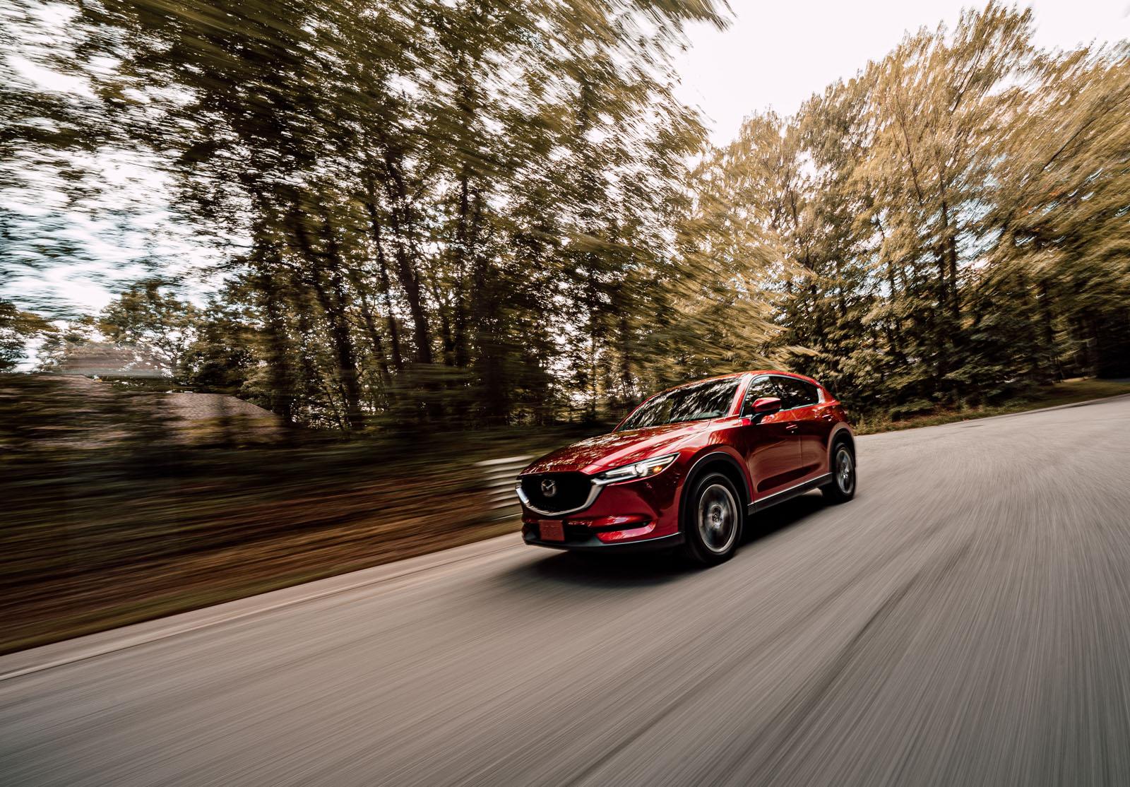 Should You Buy a 2020 Mazda CX-5?