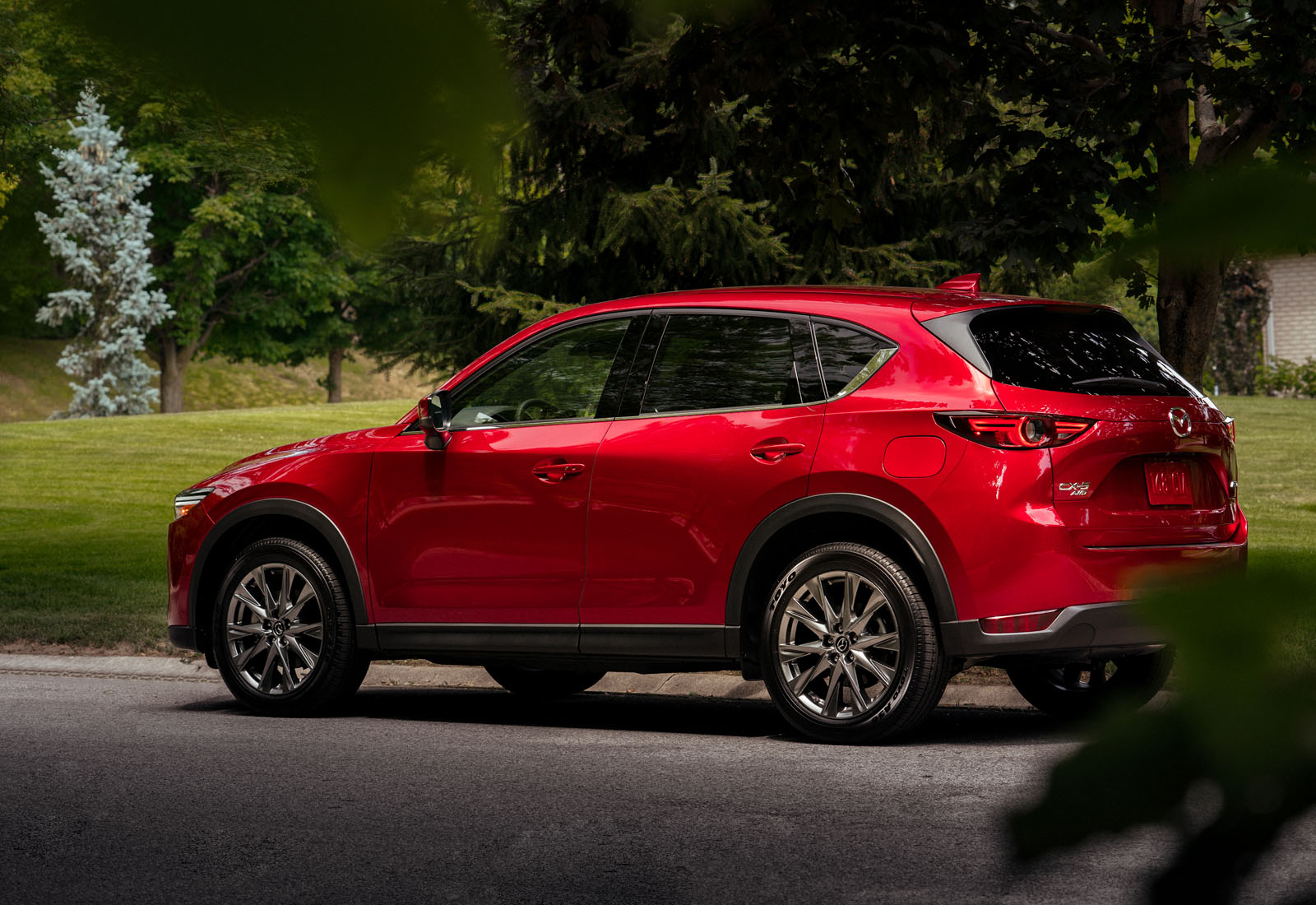 2019 Mazda CX-5 Signature Diesel review