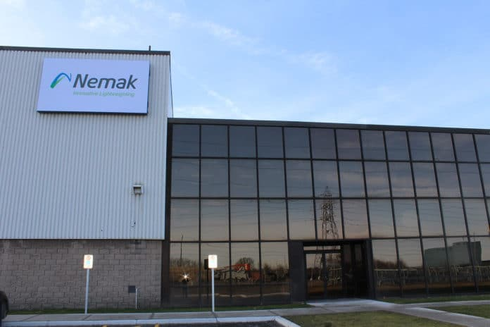 Nemak of Canada Corporation Windsor Plant
