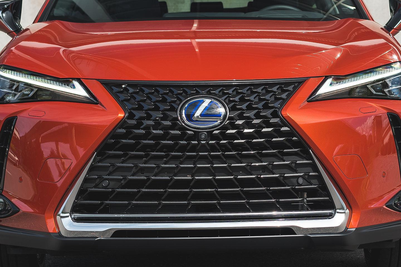 Lexus Consumer Reports