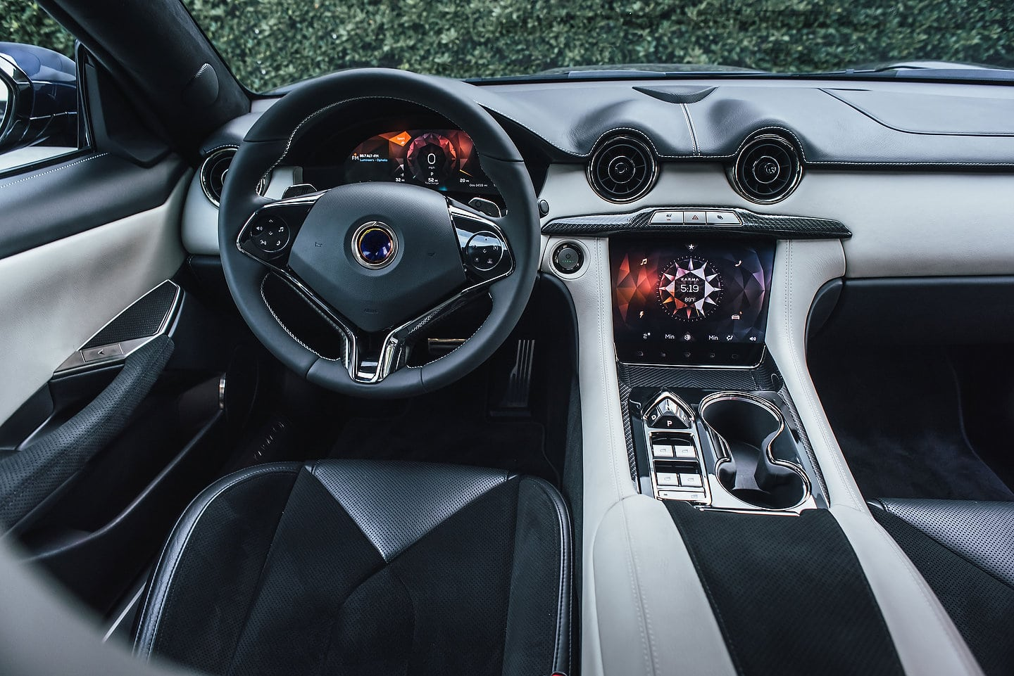 Lithium Ion Car Battery >> 2020 Karma Revero GT: Priced At $135k, Is Updated And Ready To Roll - Motor Illustrated