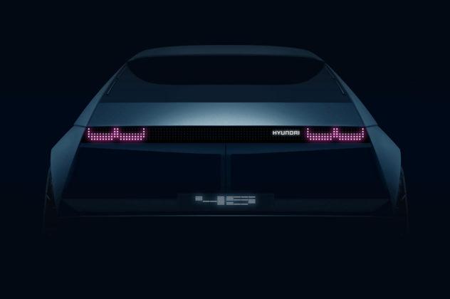 Hyundai '45' Concept