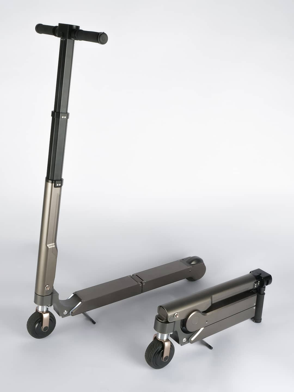 Hyundai·Kia 'Vehicle-mounted electric scooter'