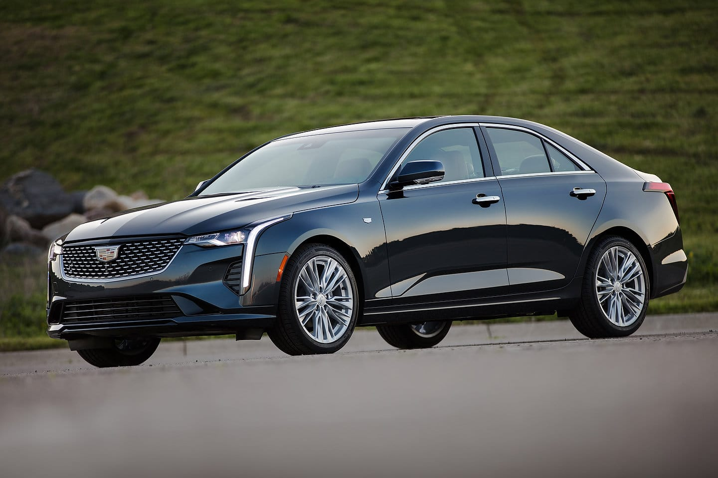 new 2020 cadillac ct4 priced to take on the germans