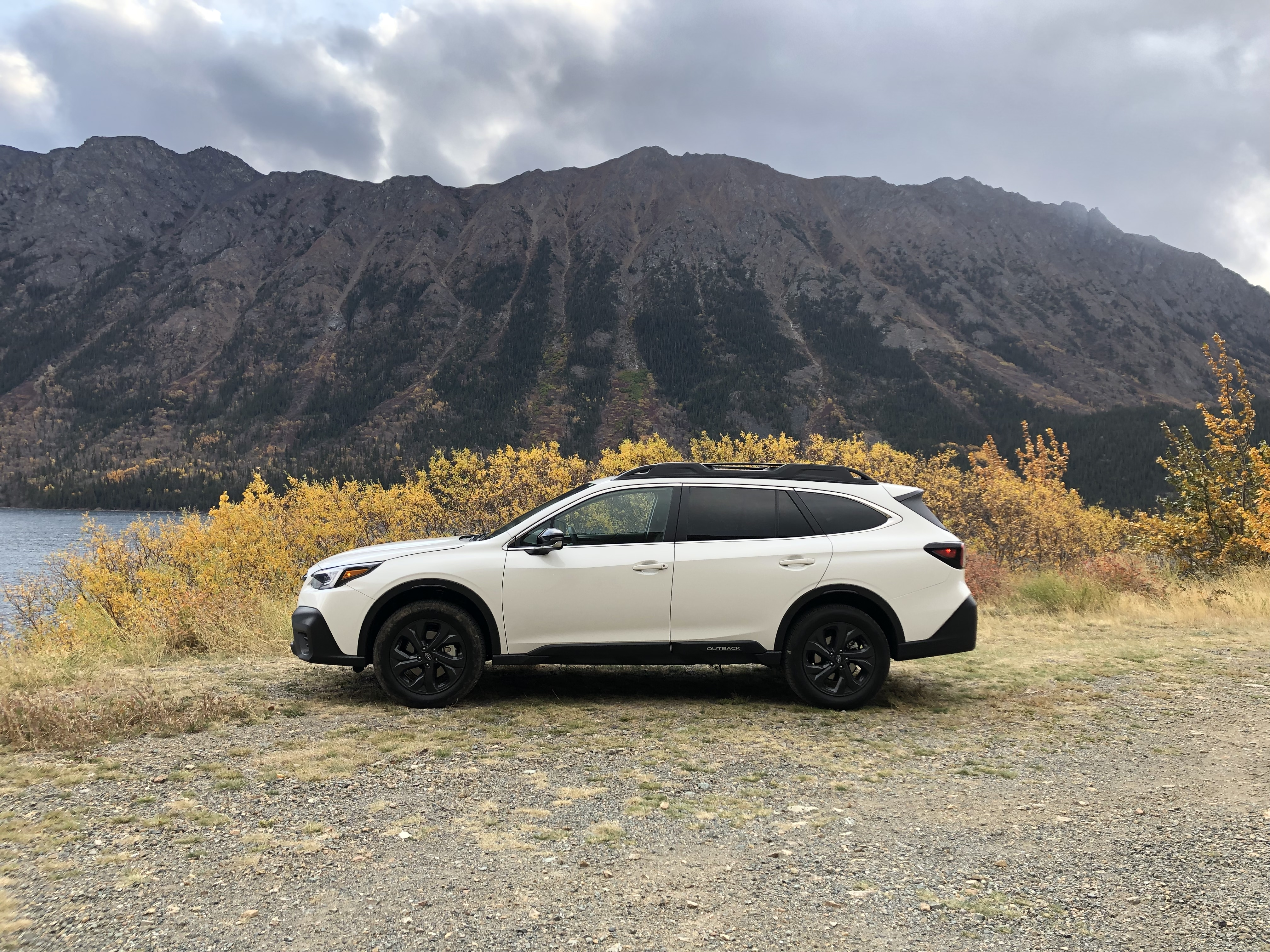 Should You Buy A 2020 Subaru Outback Motor Illustrated