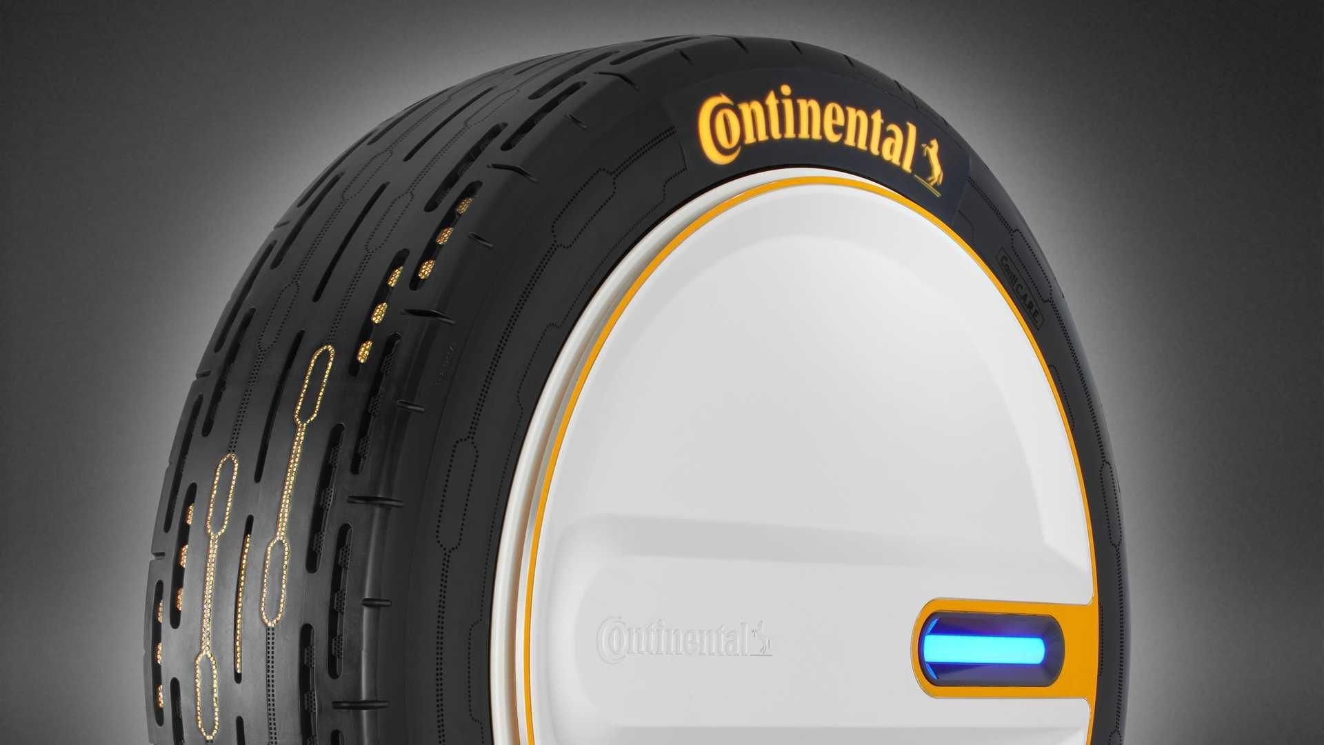 Continental Tire C.A.R.E.