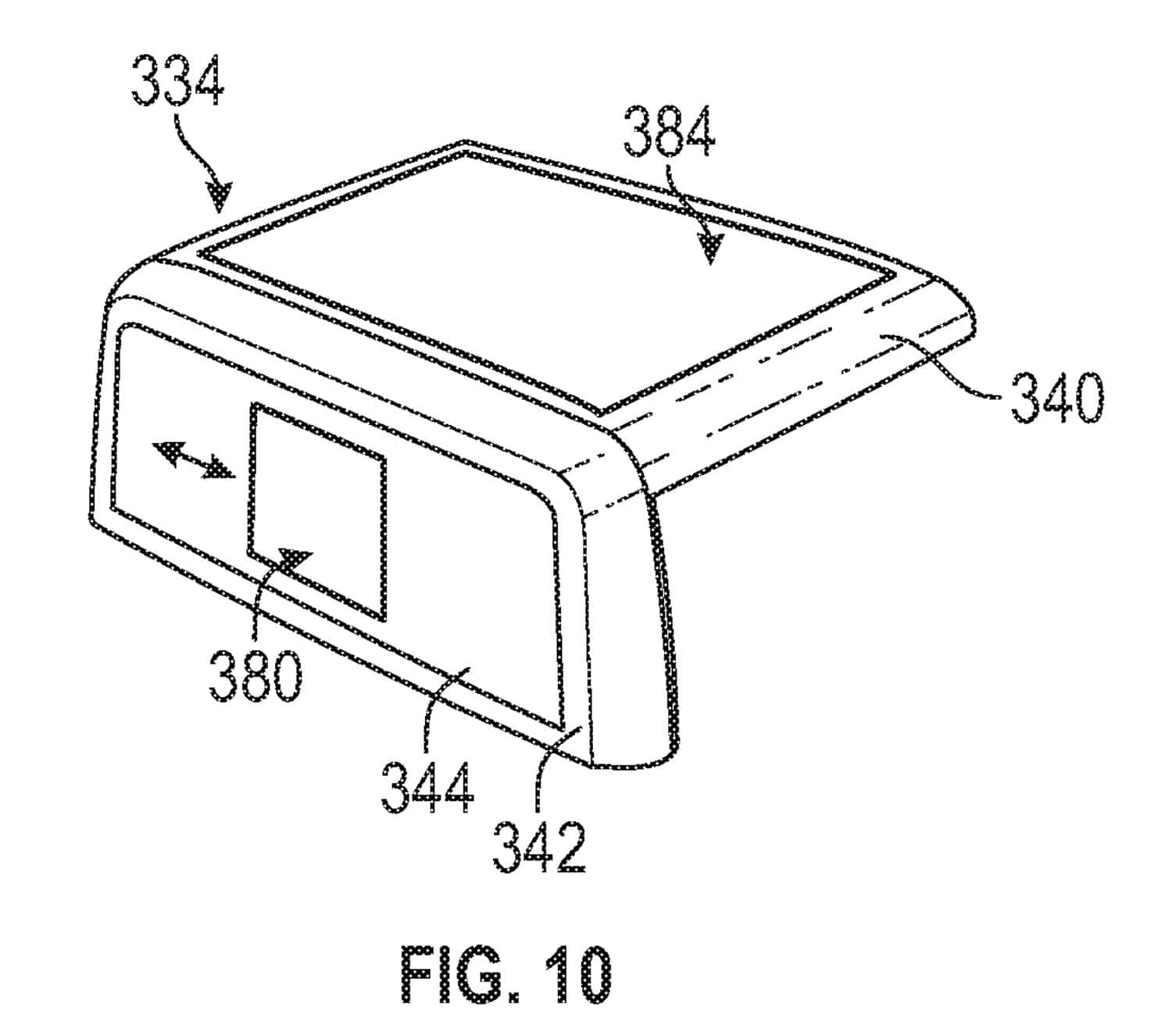 Ford Convertible truck patent