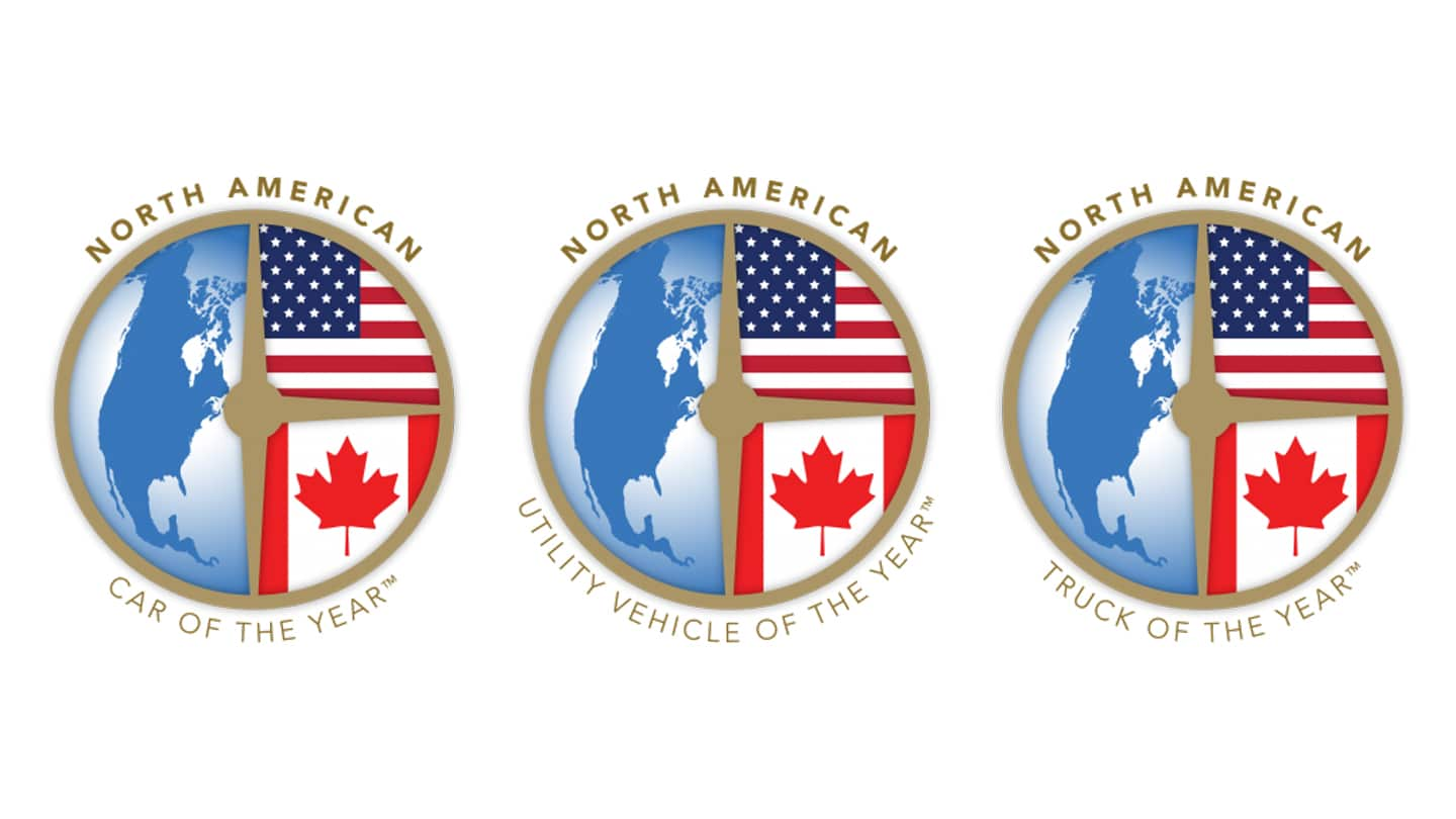 2020 North American Car, Utility and Truck of the Year Awards
