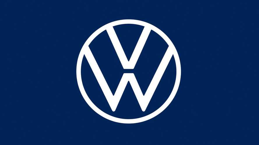 New Volkswagen logo unveiled at Frankfurt Motor Show