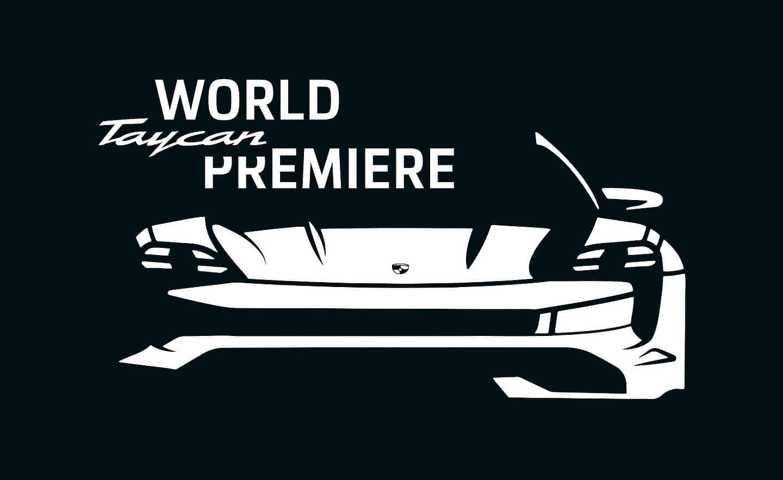 Porsche Taycan World Premiere Live Stream