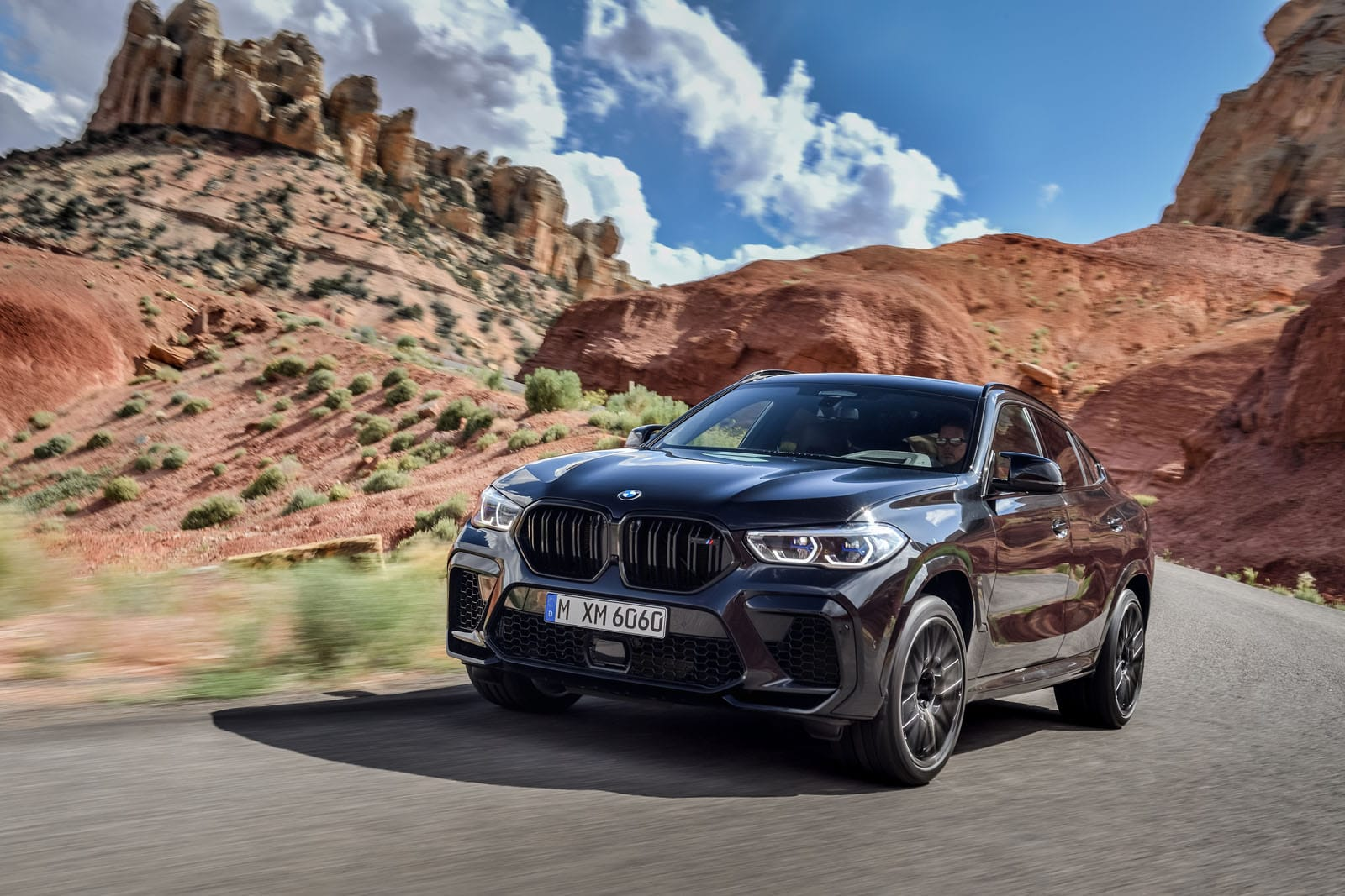 New 2020 Bmw X5 M And X6 M Unveiled Motor Illustrated