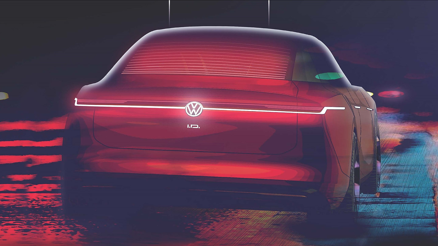 Volkswagen announces new electric future-focused exhibit at the Petersen automotive museum