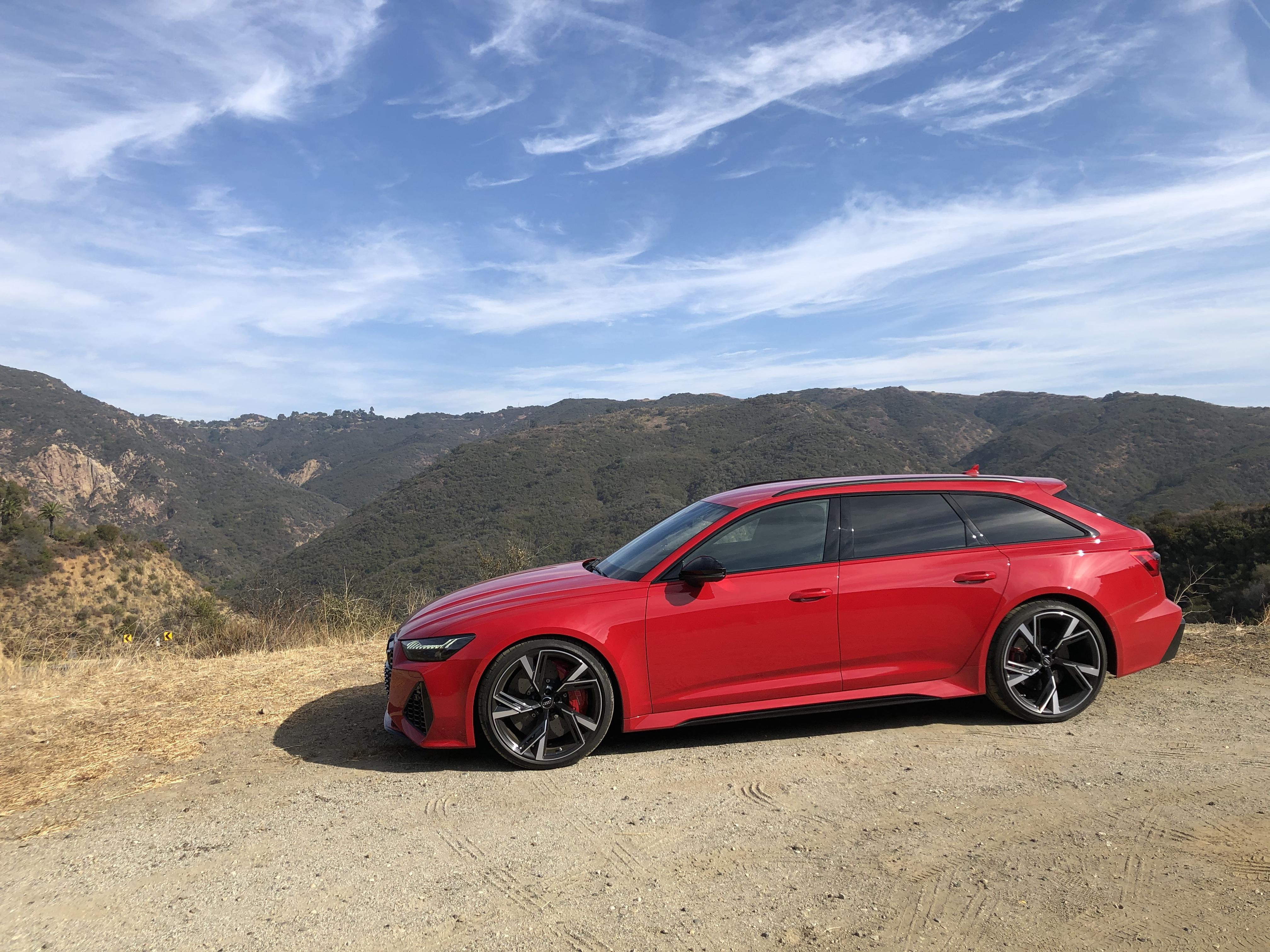 Kekurangan Audi Rs Avant Tangguh