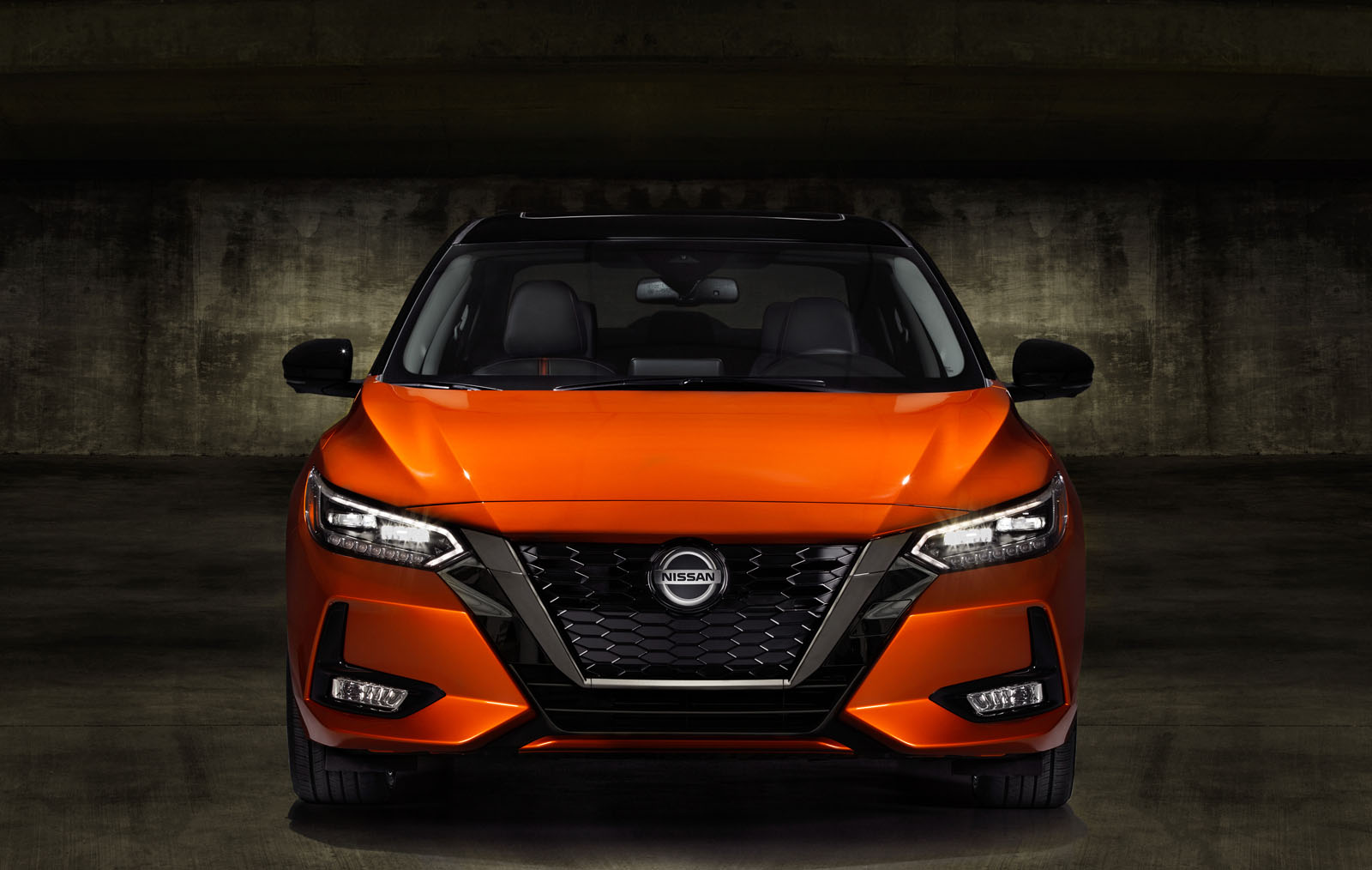 2020 Nissan Sentra Los Angeles 44