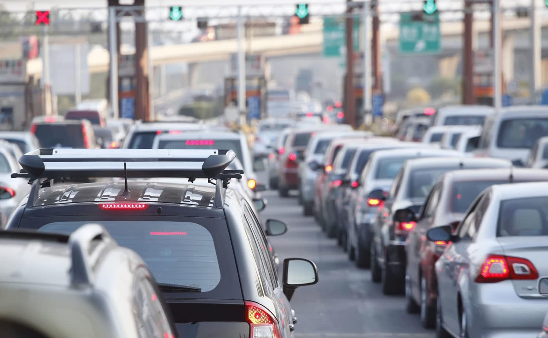 California emissions standards