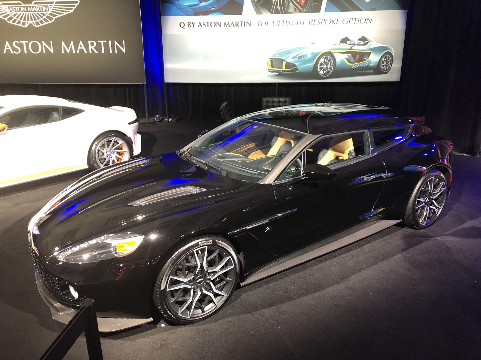 Galpin Aston Martin